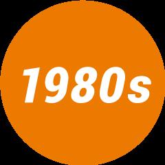 1980年代~